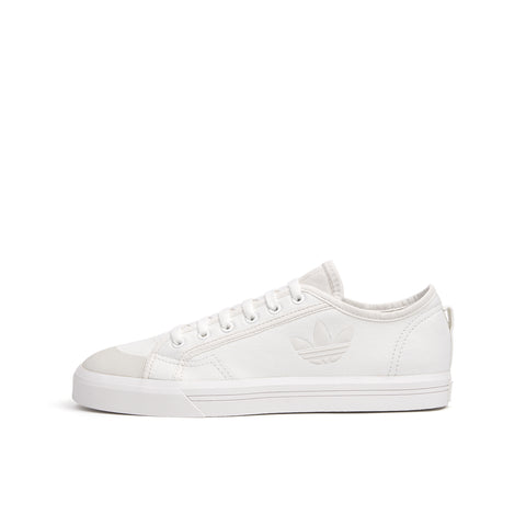 adidas x Raf Simons Spirit Low White