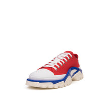 Load image into Gallery viewer, adidas x Raf Simons Detroit Runner Red