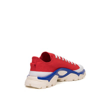 Load image into Gallery viewer, adidas x Raf Simons Detroit Runner Red - Concrete