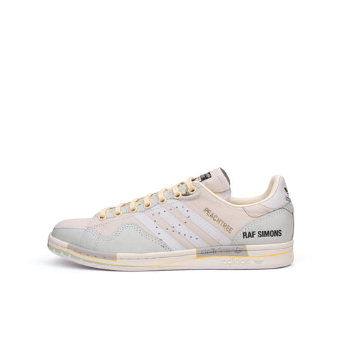 6322b31272d13 adidas x Raf Simons Peach Stan Light Sand