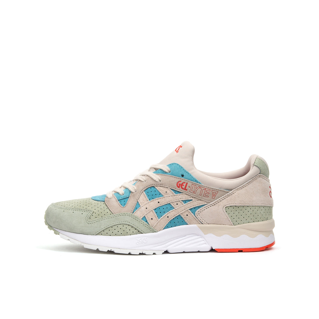 Asics Gel-Lyte V Reef Waters/Birch - Concrete