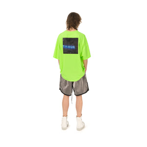 asparagus_ | Inside Out T-Shirt Neon
