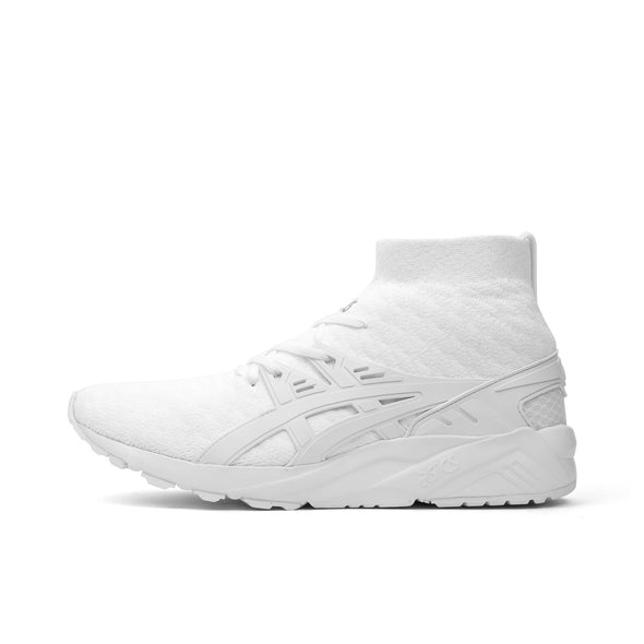Asics Gel-Kayano Trainer Knit MT White (H7P4N-0101)