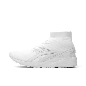 Asics Gel-Kayano Trainer Knit MT White (H7P4N-0101) - Concrete