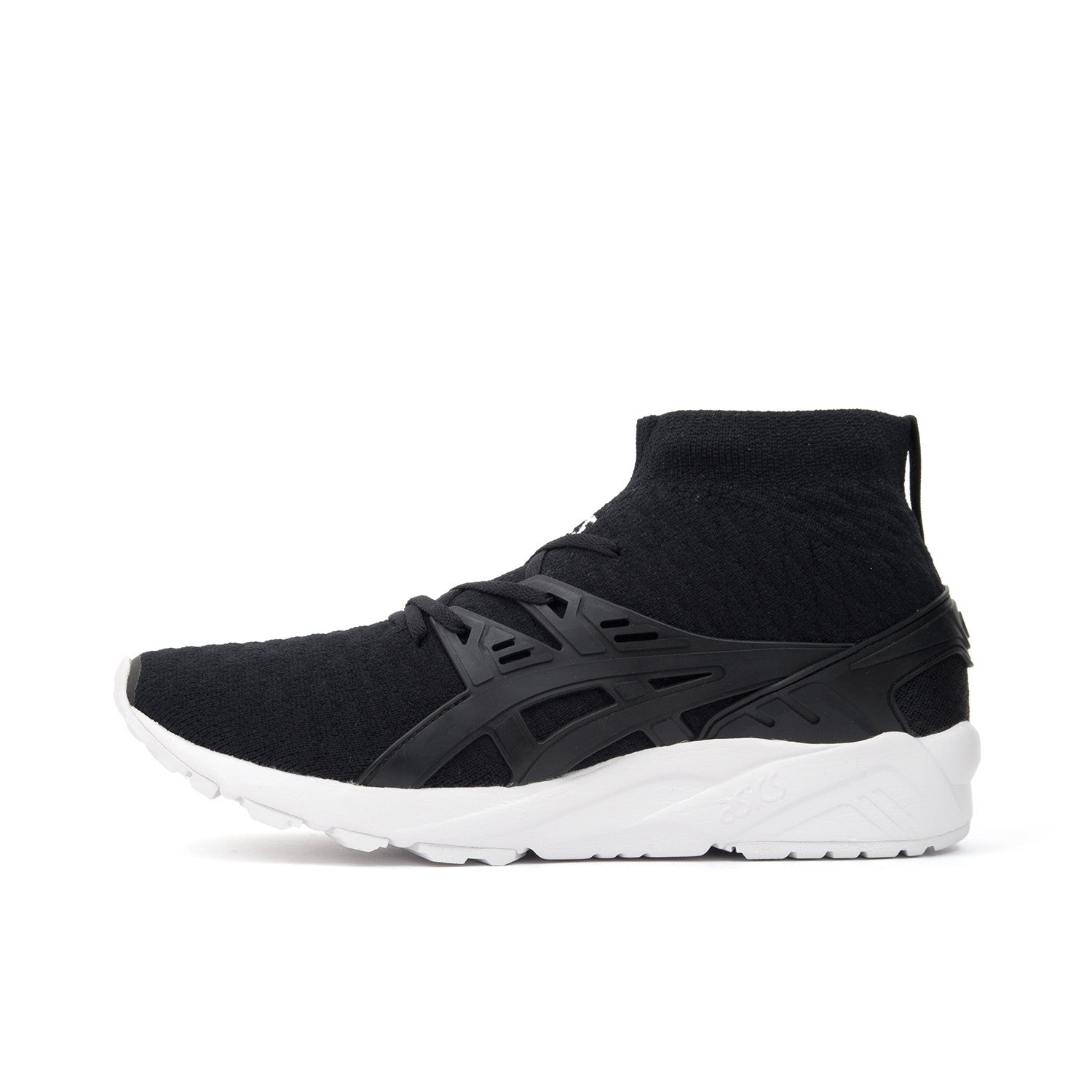 online store a4a14 77bcf Asics Gel-Kayano Trainer Knit MT Black (H7P4N-9090)