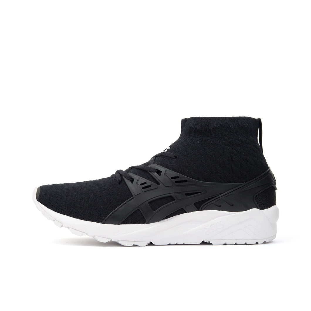Asics Gel-Kayano Trainer Knit MT Black (H7P4N-9090) - Concrete