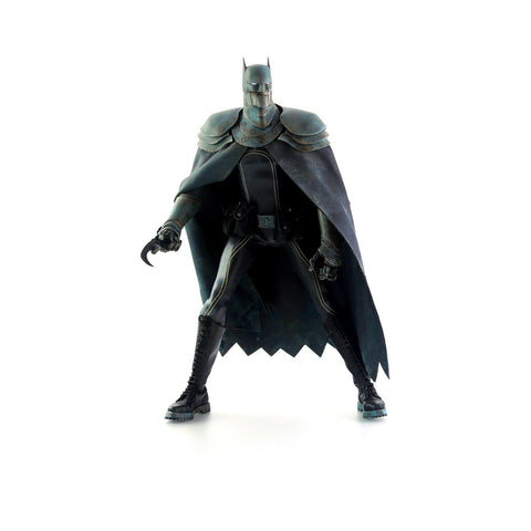 threeA DC Steel Age Batman Day Edition
