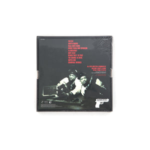 "Boogie Down Productions-7-Criminal Minded 7"" Box Set - Concrete"