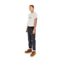 Load image into Gallery viewer, Bedwin 'Bud' Skinny Fit Denim Pants Raw