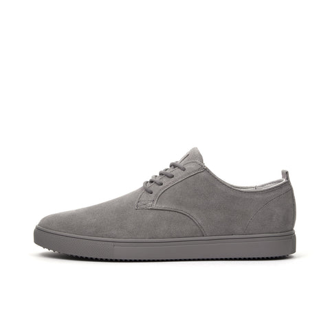 Clae Ellington SP Graystone Suede