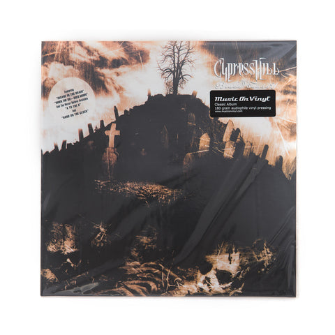 Cypress Hill-Black Sunday -Remastered- 2LP