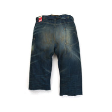 Load image into Gallery viewer, Levi's Vintage Clothing Knappave 1880's Waist Overall CP - Concrete