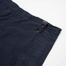 將圖像加載到畫廊查看器中Maharishi Original Snopants Swordfish Embroidery Navy
