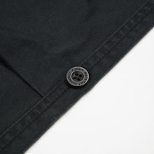 Load image into Gallery viewer, Maharishi Original Snopants Navy Tour Embroidery Black