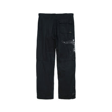 Load image into Gallery viewer, Maharishi Original Snopants Constellation Embroidery Black