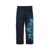 Maharishi Original Snopants Sea Dragon Embroidery Navy