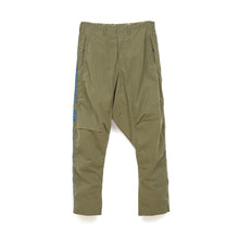 Load image into Gallery viewer, Maharishi Desert Cyclone Pants Triangulation Embroidery Summer Olive