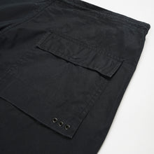 Afbeelding in Gallery-weergave laden, Maharishi Original Snopants Eagle Tour Embroidery Survival Black