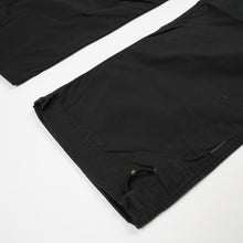 Afbeelding in Gallery-weergave laden, Maharishi x Futura Laboratories Snopants Straight Fit Black