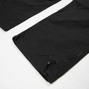 Maharishi x Futura Laboratories Snopants Straight Fit Black