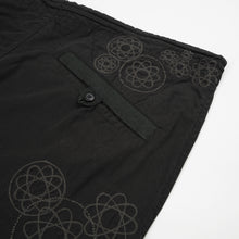 Load image into Gallery viewer, Maharishi x Futura Laboratories Snopants Straight Fit Black