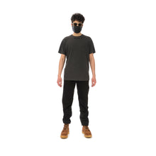 Load image into Gallery viewer, maharishi | Orion Hemp Organic T-Shirt Black