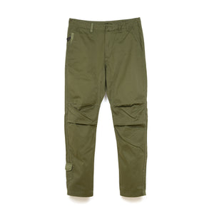 Maharishi Original Snopants Nametape Loose Fit Summer Olive