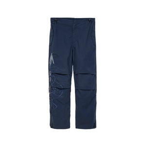 Maharishi Original Snopants Trident Embroidery Navy