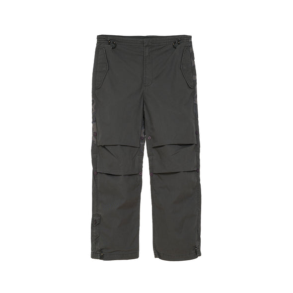Maharishi Original Snopants Sharekoube Applique Charcoal
