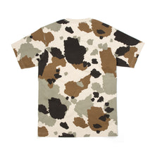 Afbeelding in Gallery-weergave laden, maharishi Camo T-Shirt Summer Woodland