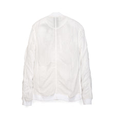 Afbeelding in Gallery-weergave laden, maharishi Crushed Flight Jacket White