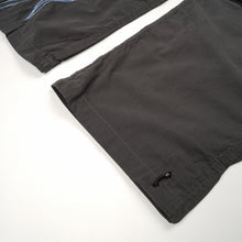 將圖像加載到畫廊查看器中Maharishi | Original Snopants Loose Fit Carp Dragon Embroidery Charcoal