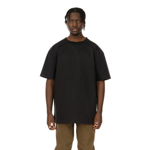 maharishi | Oversized Woven T-Shirt Black
