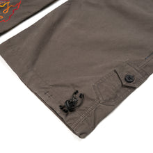 Load image into Gallery viewer, Maharishi Original Snopants Napalm Embroidery Charcoal - Concrete