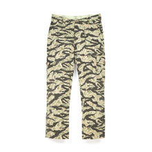 Load image into Gallery viewer, maharishi Combat Fatigue Pants Tigerstripe