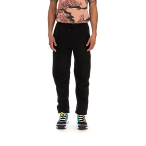 maharishi | Organic Tech Sweatpants Black - Concrete