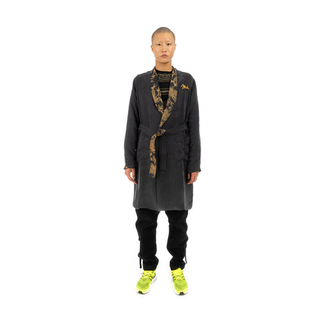 maharishi Heaven & Earth Reversible Gown JTC Black