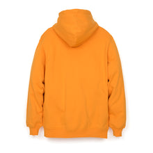 將圖像加載到畫廊查看器中maharishi | Militype Hooded Sweat Tron Orange - Concrete
