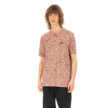 Load image into Gallery viewer, maharishi | Neo-Rain Camo Hemp T-Shirt Pink Panther