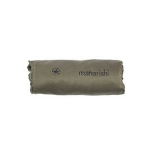 Load image into Gallery viewer, maharishi | Rollaway Shopping Bag Olive - Concrete