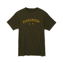 Load image into Gallery viewer, maharishi Tiger Style T-Shirt Mil Olive