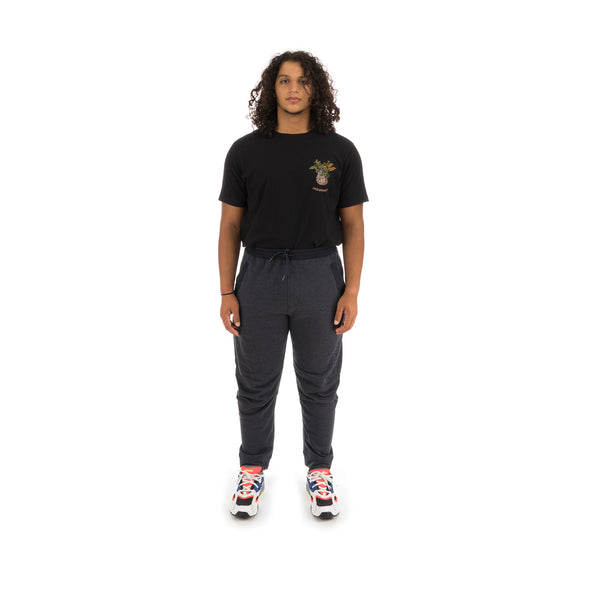 maharishi Tech Flux Trackpants Navy Marl