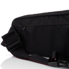 將圖像加載到畫廊查看器中maharishi | x Hyperdub Travel Waist Bag + AiAiAi Headphone Pack Black - Concrete