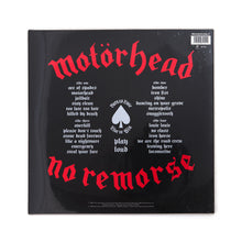 Load image into Gallery viewer, Motörhead - No Remorse - 2-LP - Concrete