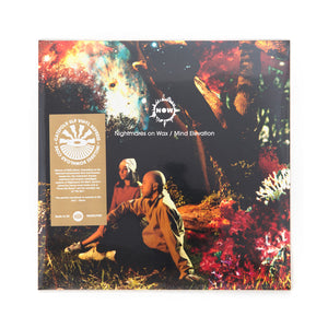 Nightmares On Wax - Mind Elevation 2-LP