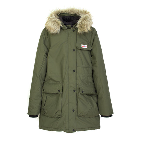 Penfield Womens Lexington Jacket Lichen