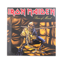 Load image into Gallery viewer, Iron Maiden - Piece of Mind LP - Concrete