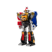 Load image into Gallery viewer, Power Rangers Mighty Morphin Legacy Ninja Megazord