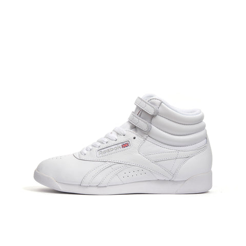 Reebok W Freestyle Hi OG Lux White/Grey