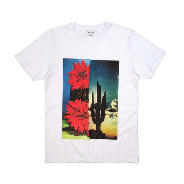 Soulland Grimm T-Shirt White